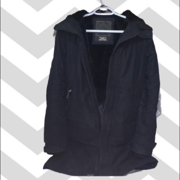 Aritzia TNA Aspen Parka Jacket Coat